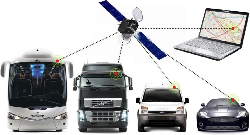 Преимущества систем GPS-слежения для вашего бизнеса